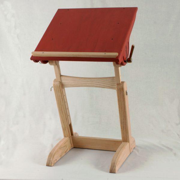tafeltje met kantelblad